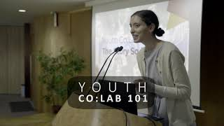 Youth Co:Lab Maldives 2019