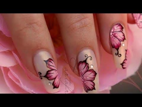 All Nail Art Design Ideas