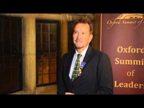 Steven SKOIEN, Executive General Manager, Steak House, Saudi Arabia