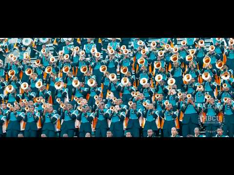 Oouuh - Southern University Marching Band 2018 [4K ULTRA HD]