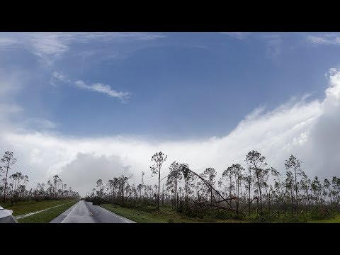 Hurricane Michael Documentary 'The Forgotten Category Five'