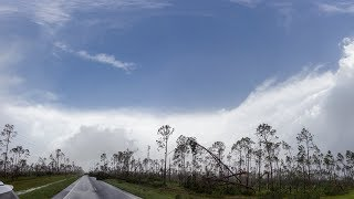 Hurricane Michael Documentary \