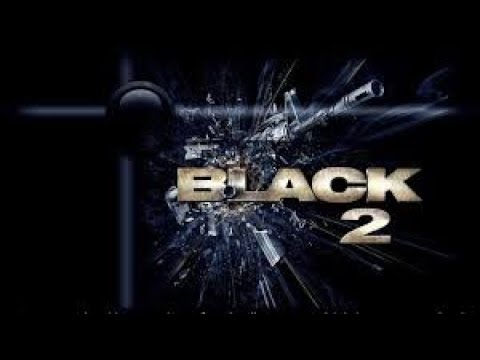 BLACK 2 PS4 Trailer  OFICIAL