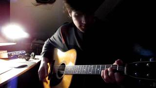 Caroline Goodbye - Colin Blunstone (Cover)
