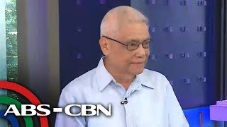 Headstart: Third telco selection did not favor Dennis Uy: DICT chief (2)