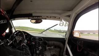 Porsche 911 GT3 Cup 2013 Videos