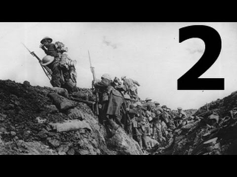 Department of History | World War I, Episode 2 | Canada at War