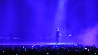 Drake Performs At OVO Fest 2014