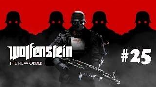 Wolfenstein The New Order Gameplay #25 Part 26: https://www.youtube...