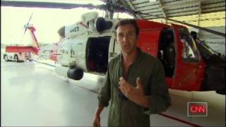 CNN Presents -Coast Guard Rescue Swimmers