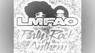 LMFAO feat.Lauren Bennett & Goon Rock-Party Rock Anthem