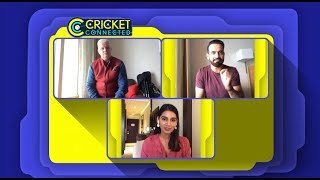 Cricket Connected   Dean & Irfan talk all things #Dream11IPL