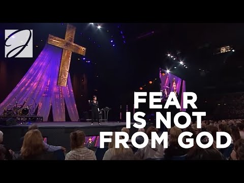 Fear Is Not From God - Love Life 2016