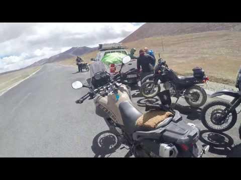 Tibet Tour 2016 Part 4 Ngari