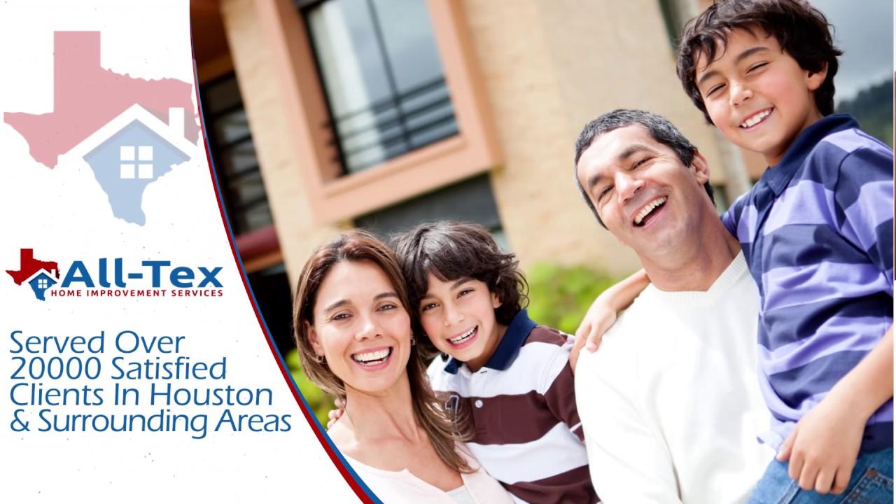 All Tex Home Improvement Services