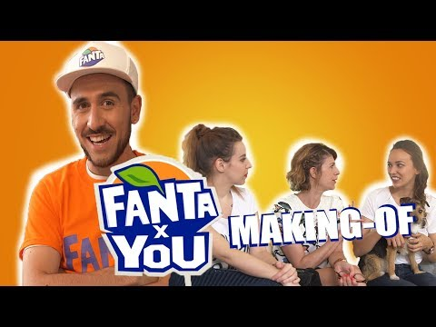 LE BUREAU FANTA : LE MAKING-OF