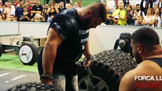 Baixar Fábio Silva - Super Tyre Dead Lift - PowerExpo 2017