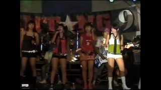 Bintang 9 - Cinta 1 Malam (Rock N Roll Music)