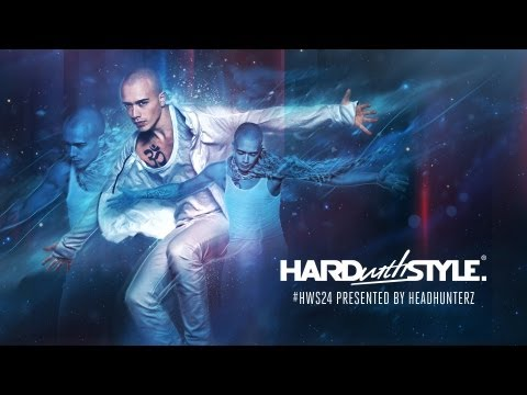 Episode #24 | HARD with STYLE | Hardstyle