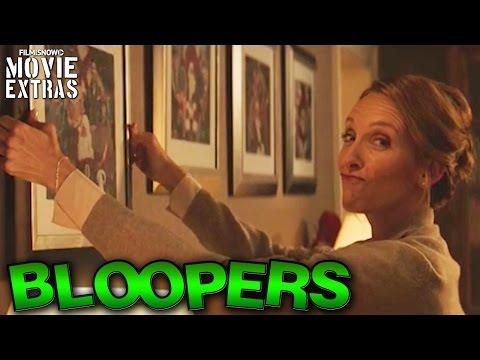 Krampus Bloopers & Gag Reel [Blu-Ray/DVD 2016]
