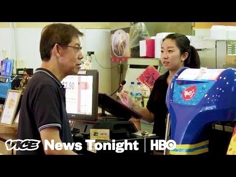 What It's Like To Sell Burgers In North Korea (HBO)