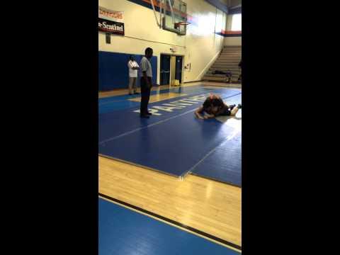 Boyd H Anderson High School Wrestling