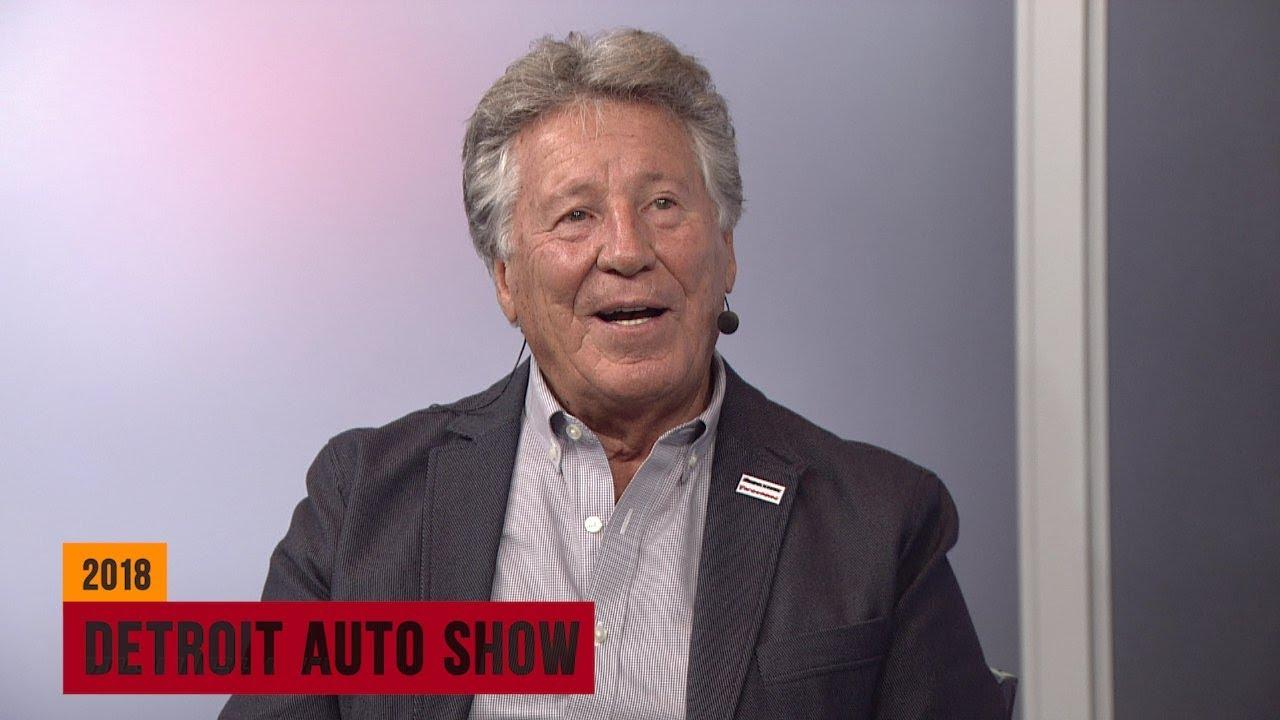 Detroit Auto Show 2018: Press Day 2 - First looks on the show floor - Dauer: 8 Stunden