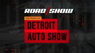 Detroit Auto Show 2018: Press Day 2 - First looks on the show floor