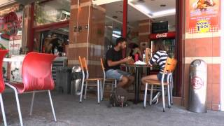 What to do with 10 euros in Thessaloniki!