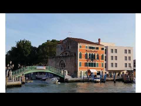 Review Hotel Santa Chiara (Venice, Italy)