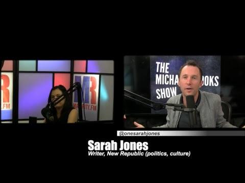 TMBS - Ep. 15 - Why Evangelicals Can't Quit Roy Moore ft. Ben Mankiewicz & Sarah Jones