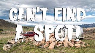 Fun Finding Free Camping In Southern Utah