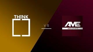 CS:GO - A&M Esports vs. think[] [Mirage] - SHOWMATCH - ESL Pro League S7 Finals Day 6