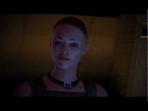Mass Effect: I Remember Me (Colonist Quest)
