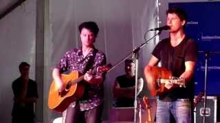 Watch Seth Lakeman Ye Mariners All video