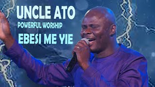 Uncle Ato Powerful Worship