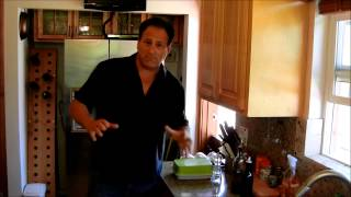 The Primal Grill Chef A Steak Dual-Episode 635