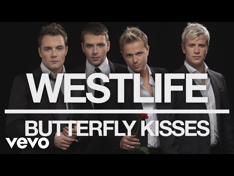 westlife---butterfly-kisses-(official-audio)