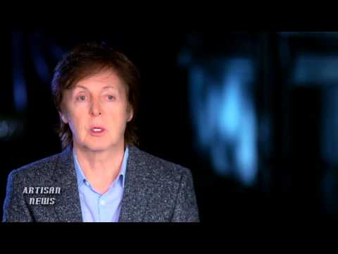 PAUL McCARTNEY ON WHY HE