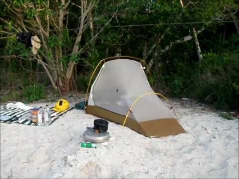 Camping Location In Southern Florida