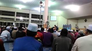 Bacaan Al-Fatihah YANG MERDU - Ustaz Mohd Elyas Ismail