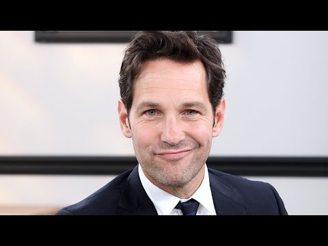 Paul Rudd Reveals Crazy Behind the Scenes Clueless Story!