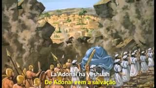 Kumah Adonai (Legendado)