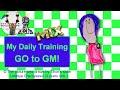 Chess Prodigy Tihon. MIX Daily Training. GO To GM! LiveStream. 03/08/2020