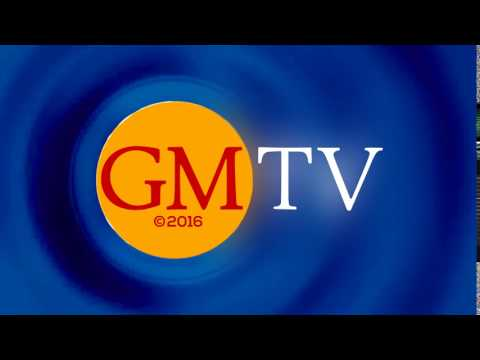 GMTV with the Copyright stamp