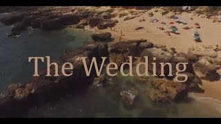 Kate and Johnny Wedding Trailer