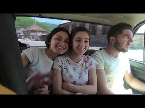 В Азербайджан со штампом Армении реально!?