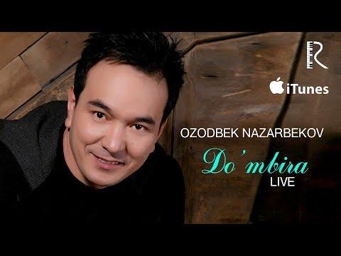 Ozodbek Nazarbekov - Do'mbira (jonli ijro)   Озодбек Назарбеков - Думбира (жонли ижро)