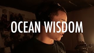"Ocean Wisdom - ""Sometimes Freestyle"" 