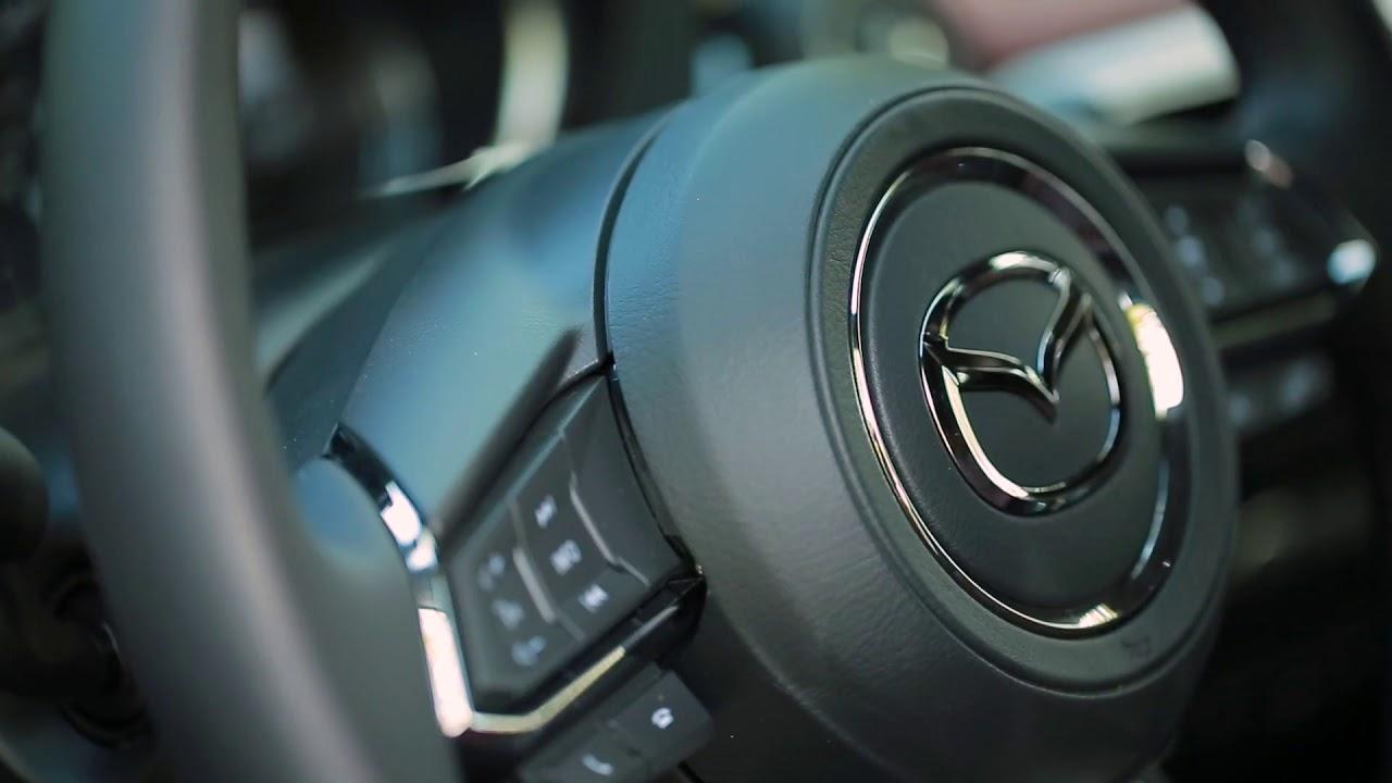 Mazda Cx 5 Roger Beasley Mazda Central Youtube